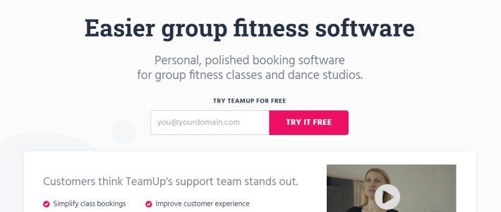 Мини кейс №4: Как ПО для фитнес менеджмента побудило более своих 100 клиентов поделиться в соцсетях количеством проведенных онлайн-занятий