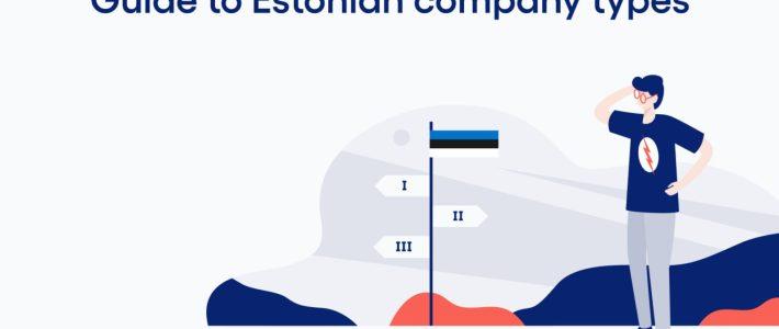 E-residency - гайд по выбору эстонской компании